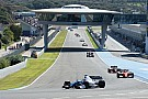 Formula V8 3.5 Orudzhev vence en Jerez, Deletraz se coloca líder