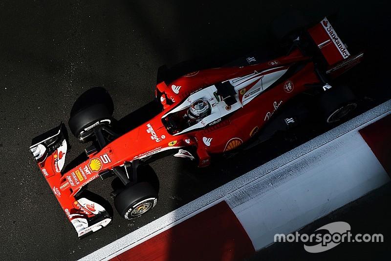 Sebastian Vettel entschuldigt sich für Funksprüche in Mexiko