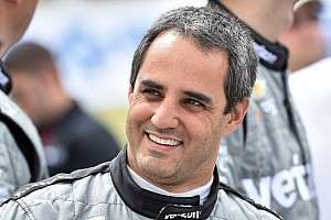 IndyCar Новость Монтойя останется с Penske, но только на Indy 500