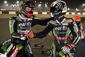 Superbike-WM News Ducati bezichtigt Kawasaki-Fahrer der