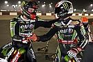 Ducati bezichtigt Kawasaki-Fahrer der