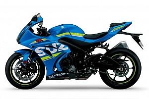 WSBK Noticias de última hora Suzuki prepara su regreso al WSBK con una nueva GSX-R