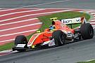 Формула V8 3.5 Дильман победил в Барселоне и стал чемпионом Формулы V8 3.5