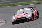 【Nissan Information】Nissan GT-R NISMO GT500勢、シリーズ3連覇に期待高まる