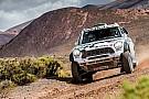 Dakar Dakar 2017: Mikko Hirvonen fährt wieder für X-Raid