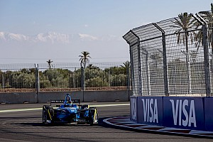 Formula E Reporte de la carrera Buemi consigue su segunda victoria de la temporada