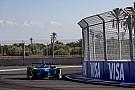 Formula E Buemi consigue su segunda victoria de la temporada