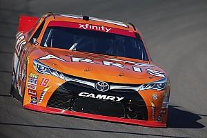 NASCAR XFINITY Reporte de calificación Daniel Suárez saldrá sexto en la semifinal del Chase en Phoenix