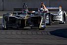 Formule E Vergne -
