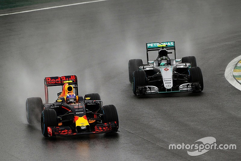 【F1】ホーナー「フェルスタッペンはセナやシューマッハーみたいだった」