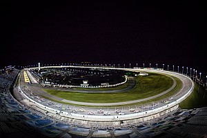 NASCAR Sprint Cup Special feature NASCAR Ignition Points - Homestead