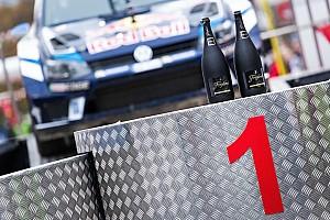 WRC Son dakika Volkswagen 2016 WRC aracını müşteri ekiplerine verebilir