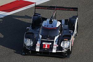 WEC Reporte de prácticas WEC: Porsche mantiene la ventaja antes de la clasificación de Bahrein