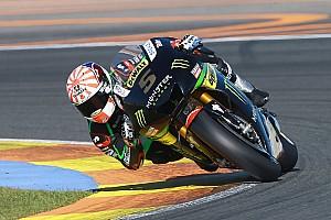 MotoGP Ultime notizie I rookie della Yamaha Tech 3 trovano subito un buon feeling con la M1