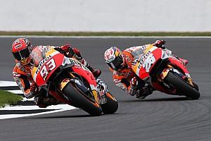 MotoGP Son dakika Marquez ve Pedrosa Jerez MotoGP testini kaçırıyor