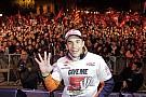 MotoGP Тысячи земляков Маркеса прошли парадом в его честь