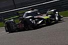 WEC Képek Kubica első LMP1-es tesztjéről