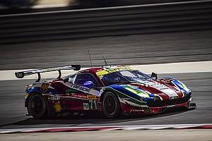 WEC Новость В Ferrari назвали причину поражения в борьбе с Aston Martin