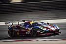 WEC В Ferrari назвали причину поражения в борьбе с Aston Martin