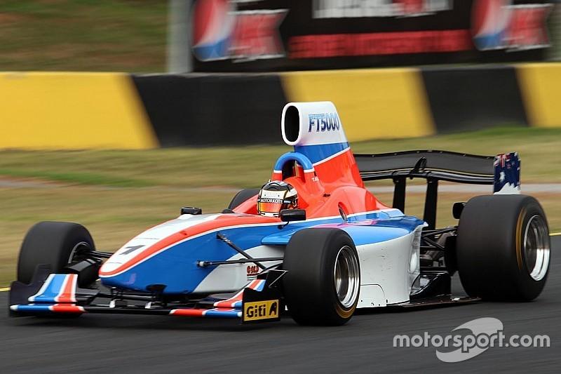 Wie fährt sich die neue Formel 5.000?