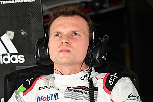 WEC News Marc Lieb verliert Platz im Porsche-Werksteam in der WEC