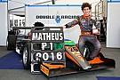 GP3 Matheus Leist testa GP3 em Abu Dhabi na próxima semana