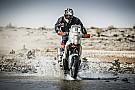 Dakar México regresa al Dakar en 2017