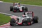 Warum Haas F1 nach starkem Saisonstart stagnierte