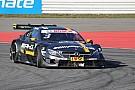 DTM DTM青年车手测试:梅赛德斯携恩格尔和君特尔参加