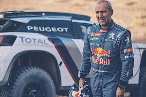 Dakar Intervista Dakar 2017, Peterhansel: