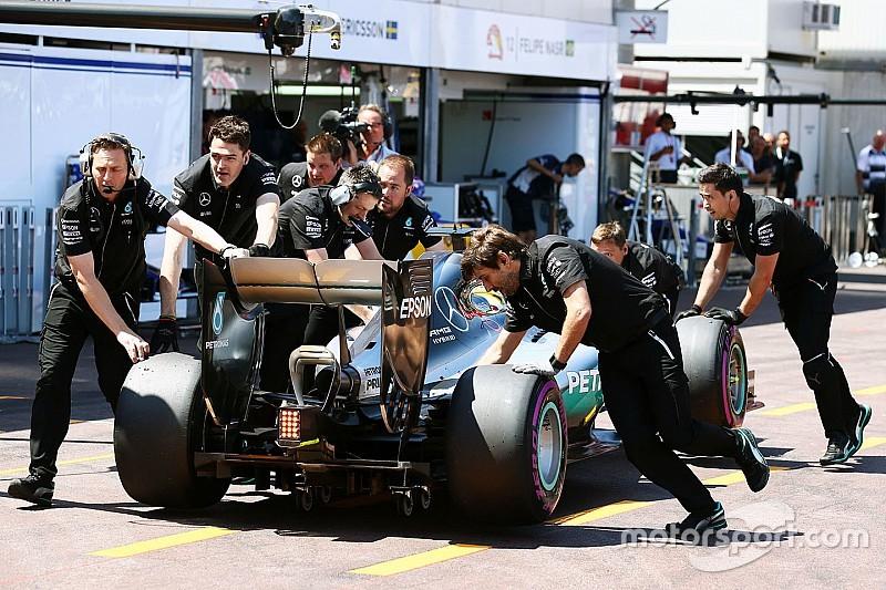 Hamilton über Wechsel bei Mercedes: In 10 Jahren steht es in meinem Buch