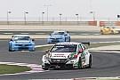 WTCC Monteiro fue el más rápido en el segundo entrenamiento de Qatar