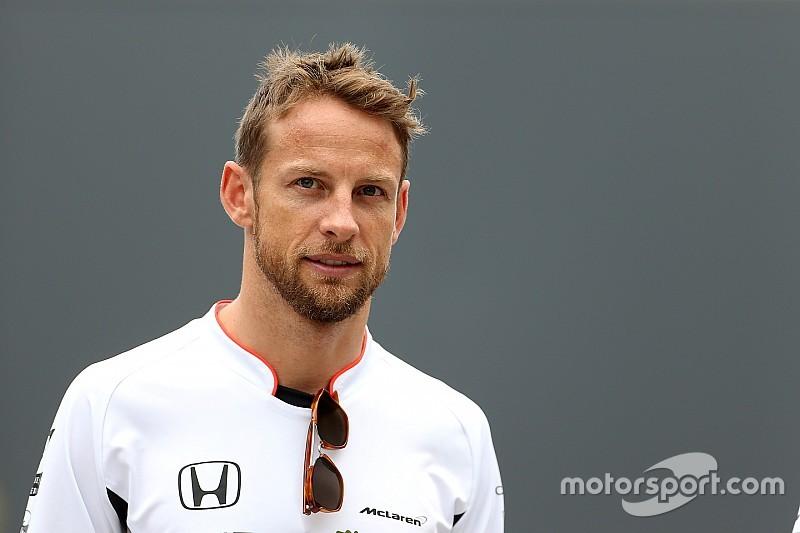 """【F1】バトン「現時点では、アブダビが僕の""""ラストレース""""。満足してF1を離れられる」"""