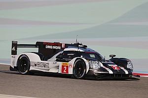 WEC Новость В Porsche подтвердили уход Либа и Дюма