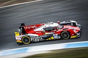 WEC Actualités TDS Racing passe en WEC avec Vaxiviere, Collard et Perrodo