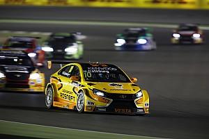 WTCC Nieuws Moeizaam finaleweekend voor Nick Catsburg in Qatar