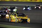 WTCC Moeizaam finaleweekend voor Nick Catsburg in Qatar