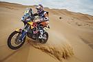 Dakar Dakar-Titelverteidiger fährt auch 2017 und weiter für KTM