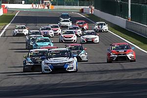 TCR Actualités Le TCR s'invite au Grand Prix de Monaco en 2017