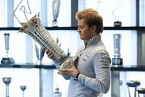 Formule 1 Special feature Terugblik: Hoe Rosberg kampioen werd en Hamilton naast de titel greep
