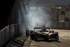 """Formula E Intervista Ma Qing Hua: """"Almeno mi sono divertito un po' con le Jaguar"""""""