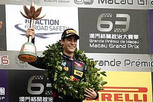 GP2 Actualités Sérgio Sette Câmara rejoint le GP2 avec MP Motorsport