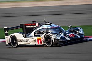 WEC Ultime notizie Porsche: sabato l'annuncio di Tandy, Lotterer e Bamber nel programma LMP1