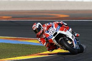 """MotoGP Últimas notícias Lorenzo: """"não será fácil ser mais rápido que Dovizioso"""""""