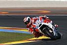 """MotoGP Lorenzo: """"não será fácil ser mais rápido que Dovizioso"""""""
