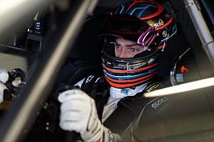 DTM News Edoardo Mortara beginnt DTM-Karriere für Mercedes