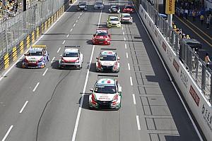 WTCC Nieuws WTCC keert volgend jaar terug naar Macau en Monza