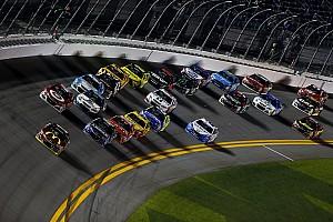 NASCAR Sprint Cup Últimas notícias NASCAR anuncia formato e pilotos de 'The Clash at Daytona'