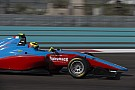 GP3 Lorandi snelste op tweede GP3-testdag, Schothorst sterk naar derde tijd