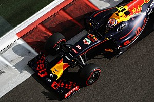 Formule 1 Actualités Red Bull quitte Total pour ExxonMobil
